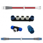 Evolution Cabling Kit | R70160